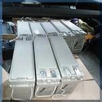Герметизированные 150 а.ч AGM аккумуляторы