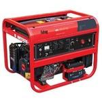 WS 230 DC ES FUBAG (MMA), Сварочный генератор бензиновый WS 230 DC ES FUBAG (MMA)