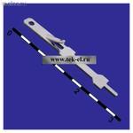 Клеммы ножевые на плату DJ612-2.8 (от 1000 шт.)