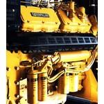 Дизельная Электростанция Caterpillar D3412 800 KVA (дизель-генератор)