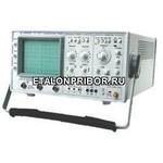 С1-157 осциллограф универсальный двухканальный