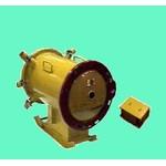 Аппаратура громкоговорящей связи и предупредительной сигнализации в лаве АС-3СМ