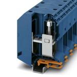 Проходные клеммы для больших токов UKH 240 BU, Phoenix Contact.