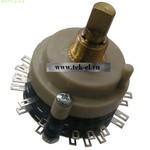 Галетные переключатели RCL371-2-6-4 (от 10 шт.)