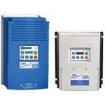 Однофазные и трехфазные преобразователи частоты Lenze SMVector 0, 25-7, 5кВт