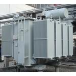Силовой трансформатор ТМ-6300
