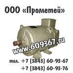 Двигатели постоянного тока 4ПБМ 112-180