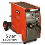 MIG 2000 Сварог, Сварочный аппарат инверторный полуавтомат MIG 2000 (J66) Сварог (220 В) (MMA) (Тележка)