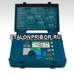 MRU-100 измеритель сопротивления заземления