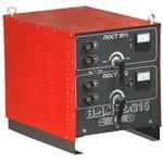 Многопостовой сварочный выпрямитель ВДМ-2x315 (380 В)