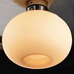 9015/1PFM amber IDL Aurora, Потолочный светильник