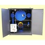 Иней 6-500-1×90(-70) У1 Установка для обработки твёрдой изоляции силовых трансформаторов