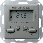 118620 E22 Радиотермостат с таймером
