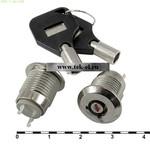Ключ - выключатель KDS-1 on-off (от 100 шт.)
