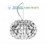 Foscarini transparent 138027SR16, подвесной светильник