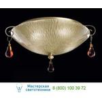 760/50 Satin / OA Amber потолочный светильник Italamp