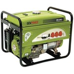 Бензиновый генератор GenPower GBG 5500E