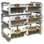 Блок резисторов БК12 У2 ИРАК 434.331.003-87