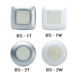 Светильник для аварийного освещения BS - 1W цоколь Е10, 1х0,75Вт, индикаторы 2 LED | арт. 602000010