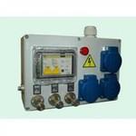 ЭЩР-Ф-3 электрощиток физиотерапевтический навесной