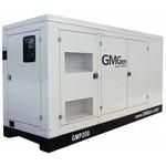 Дизельный генератор  GMP180S (GMP200E S)