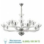 CASANOVA SP16 044248 Ideal Lux люстра