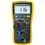 Fluke 116 - Цифровой мультиметр Fluke 116