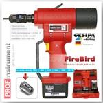 Заклепочник аккумуляторный FireBird GESIPA