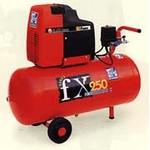 Fiac FX 250 New Generation компрессор (ресивер 50 литров)