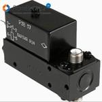 РЭВ17 реле электромагнитное слаботочное