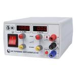 Источники питания постоянного тока с ультранизкими пульсациями напряжения Б5-94