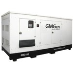 Дизельная электростанция GMC550S