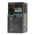 Частотный преобразователь серии FR-D700