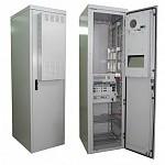 Климатический антивандальный шкаф ШТИЛЬ ШТК-104 К-04С