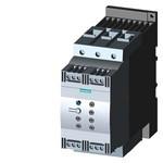 Устройство плавного пуска 45 КВт/400В, 80A, 3RW4046-1BB14, Siemens, в наличии