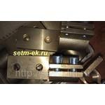 Зажим контактный к трансформатору ТМ (ТМГ) 400 кВА (в комплекте с метизами)