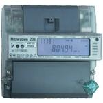 Меркурий 236 АRT-01 PQL 3*230/400В; 5-60А; 1,0/2,0 (цена от 5.275 руб. до 4.931 руб.)