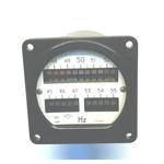В81 45-55Гц Частотомер вибрационный 220в