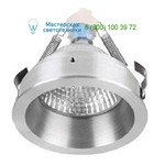 PSM Lighting metallic grey CASYOKO.11, светильник > Ceiling lights > Recessed lights