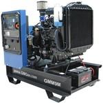 Дизельная электростанция GMM9M