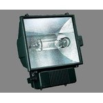 Прожектор ULS 1000 цоколь Е40, 1х1000Вт, симметричный отражатель, IP66 черный | арт. 985100001