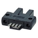 BS5-K2M Фотодатчик миниатюрный, 5-24VDC, выход NPN, сраб. 5мм, Autonics