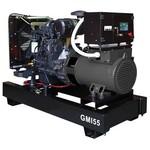 Дизель генератор GMI55