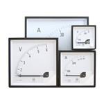 Аналоговые щитовые амперметры и вольтметры Е311
