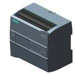 Компактное ЦПУ SIMATIC S7-1200, CPU 1214C AC/DC/RLY, 6ES7214-1BG40-0XB0, в наличии, Siemens