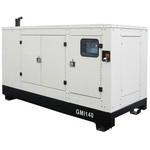 Дизель генератор GMI140S