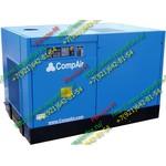 Электрические компрессорные установки CompAir c прямым приводом