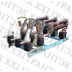 Выключатели нагрузки ВНАЛ-10/400-20-IIзПТ1.2 У2 Коренево усил. приводом