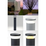Bazil 126 / 127 Outdoor Floor Light светильник DeltaLight, LED 15W