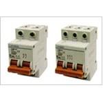 Автомматический выключатель HYUNDAI С типа H?BD 63 2P/16A